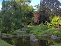 7-El Kioto Garden, dentro de Holland Park
