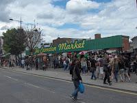 9-El variopinto mundo de Camden Market