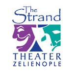 Strand Theater, Zelienople PA
