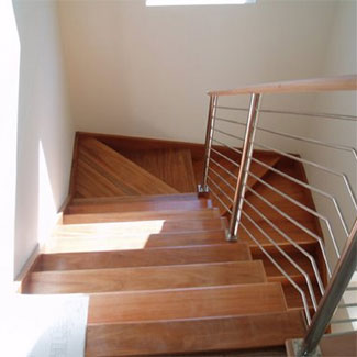 Caden 39 s architecture portfolio for Building winder stairs