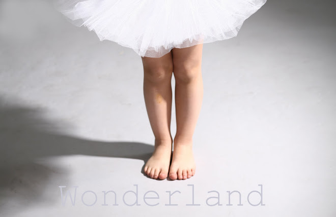 wonderland