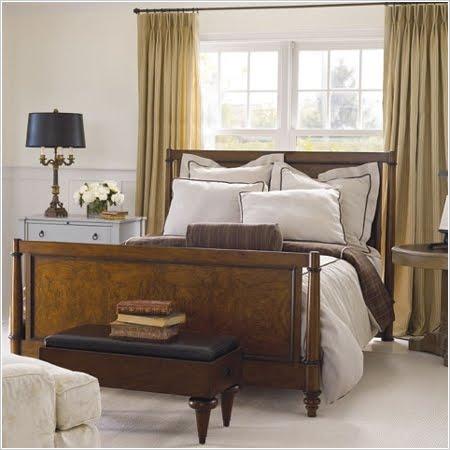 Bedroom Bench Thomasville