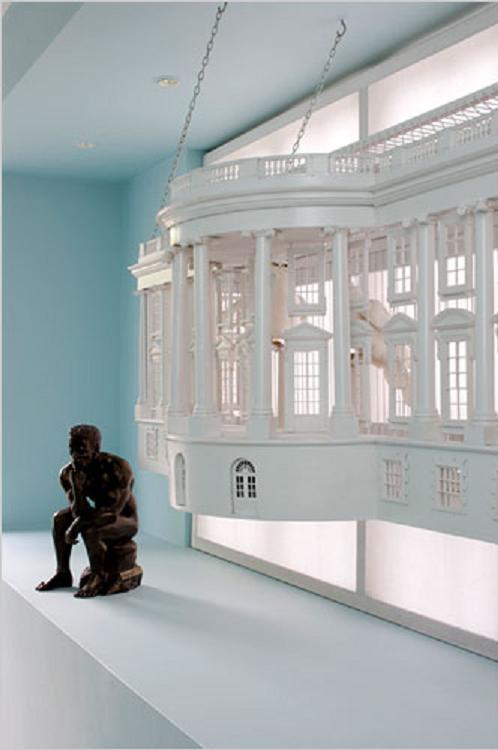 Roland Emmerich | John Teall/Flux Interiors | Gavin Jackson/Arcaid | The New York Times