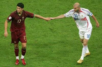Zidane: Ronaldo Is World's Best