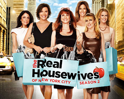 Watch The Real Housewives Of New York City Season 3 Episode 13