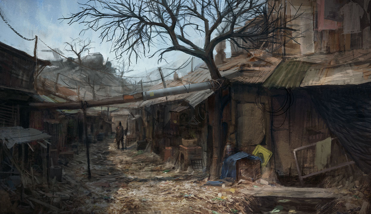 Art Blog Of Waldek Kamiński