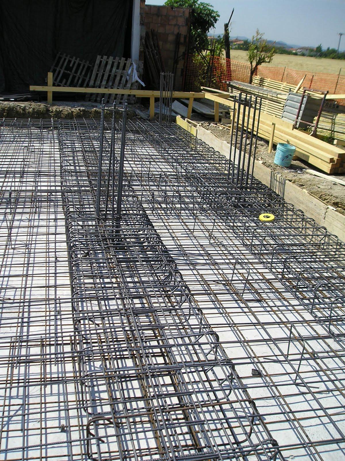 Promura romagna srls servizi tecnici per per la casa for Ferro usato al kg