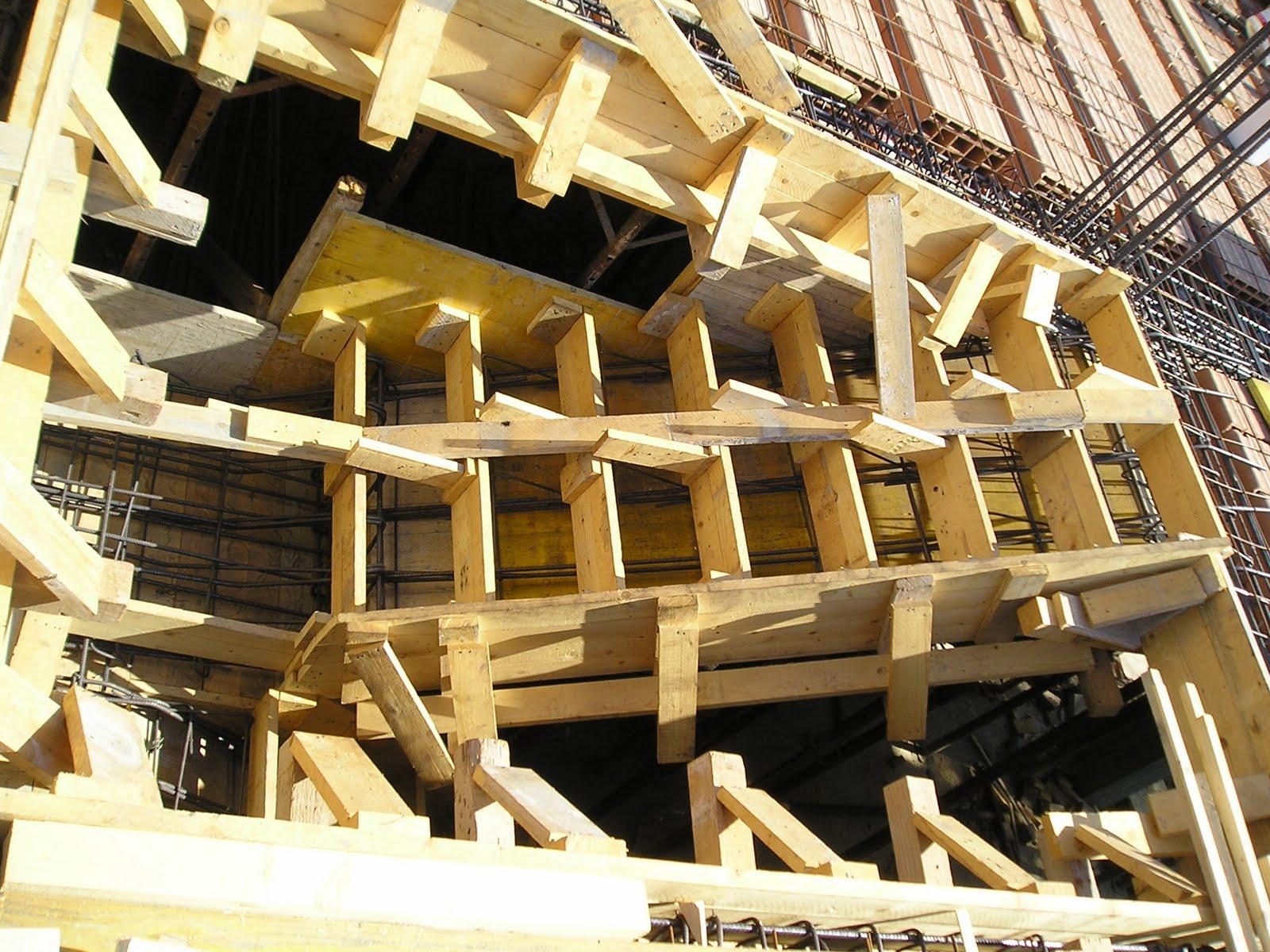Promura romagna srls servizi tecnici per per la casa - Scale in legno prefabbricate ...