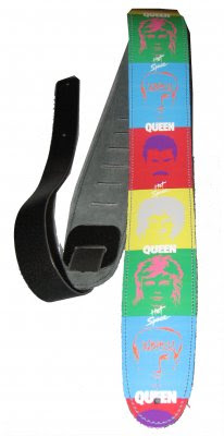 Cool Guitar Strap Seen On www.coolpicturegallery.net