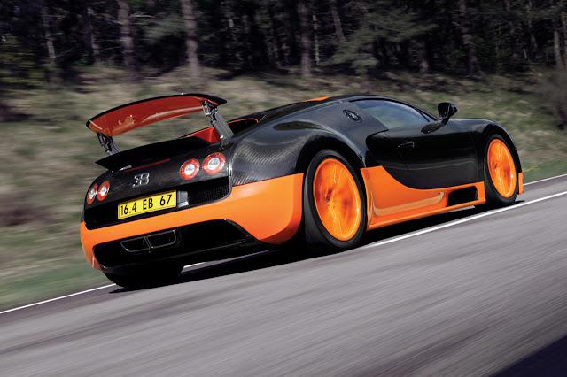 bugatti veyron 16 4 super sport hits mph. Black Bedroom Furniture Sets. Home Design Ideas