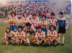 Equipo de Talleres de 1991
