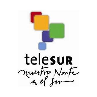 TELESUR - Nas eleições da Venezuela