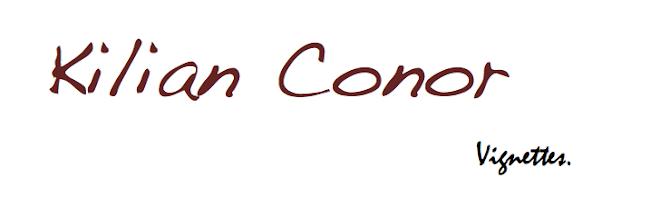 Kilian Conor