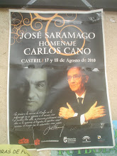 Hasta siempre, Saramago