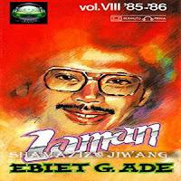 Ebiet G Ade - Zaman(1985)