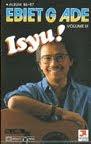 Ebiet G Ade (Album Isyu)1985
