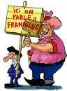 Ici on parle franglais