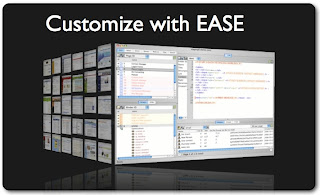Customize with Ease CRM