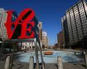 Philadelphia - Brotherly LOVE