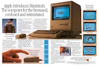 Apple Computer Advertisement