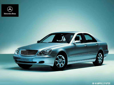 cheap car mercedes benz s class
