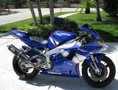 How Reliable And What Problems Have 2000 Yamaha R1