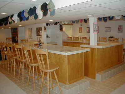 Home Plans with a Bar | House Plans and More