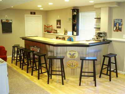 Furniture   Home on Home Bars   Indoor Home Bar Furniture Designs   Planning Ideas