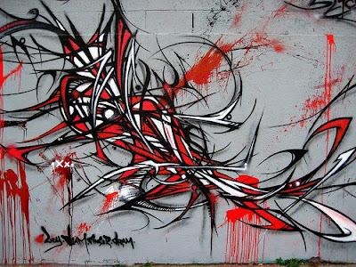 newgraffiti
