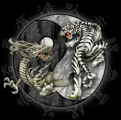 tiger tattoo art. tiger tattoo art. dragon tiger