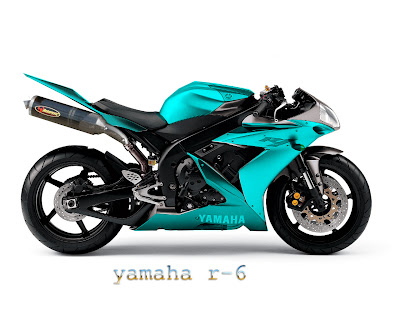 wallpaper yamaha r6. Yamaha R6 2009