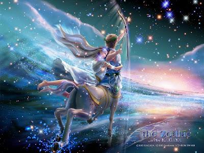 sagittarius zodiac forecast 2009 sagittarius horoscope for the stars