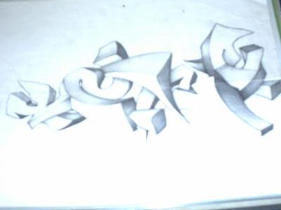 letter r graffiti. bubble letter r lowercase.