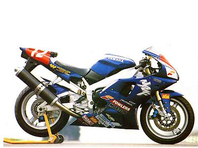 Best Motorcycles  September 2009