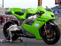 Kawasaki MotoGP