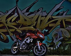 Create Graffiti Alphabet Motor Sport
