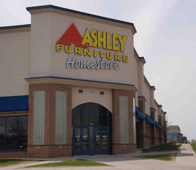Ashley Home Store Canada