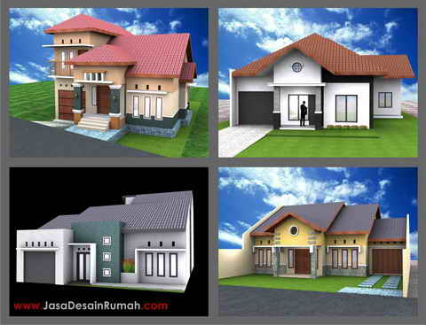 Home Modern Design on Home Designs 4 Examples Of Minimalist House Design Modern Model Of A