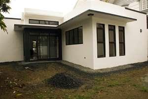Sold Minimalist Home Design