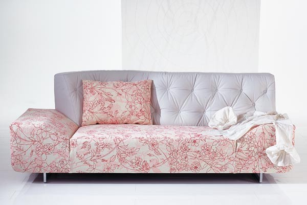 Pink and White Sofa Ashley Furniture Designs of the New