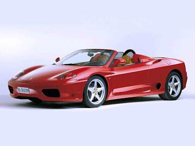 Ferrari Enzo Posters