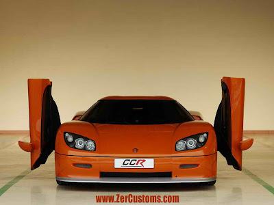 Cheap Car Koenigsegg