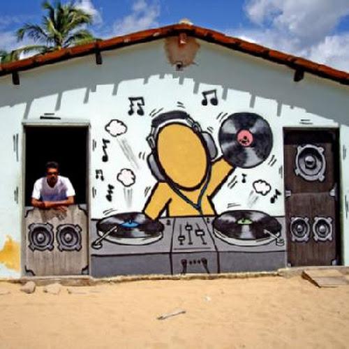 kumpulan foto DJ keren