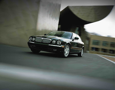 Cheap Car Jaguar XJ Black. Jaguar XJ Picture, Jaguar XJ Posters,