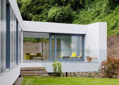 Modern Minimalist Home Designs