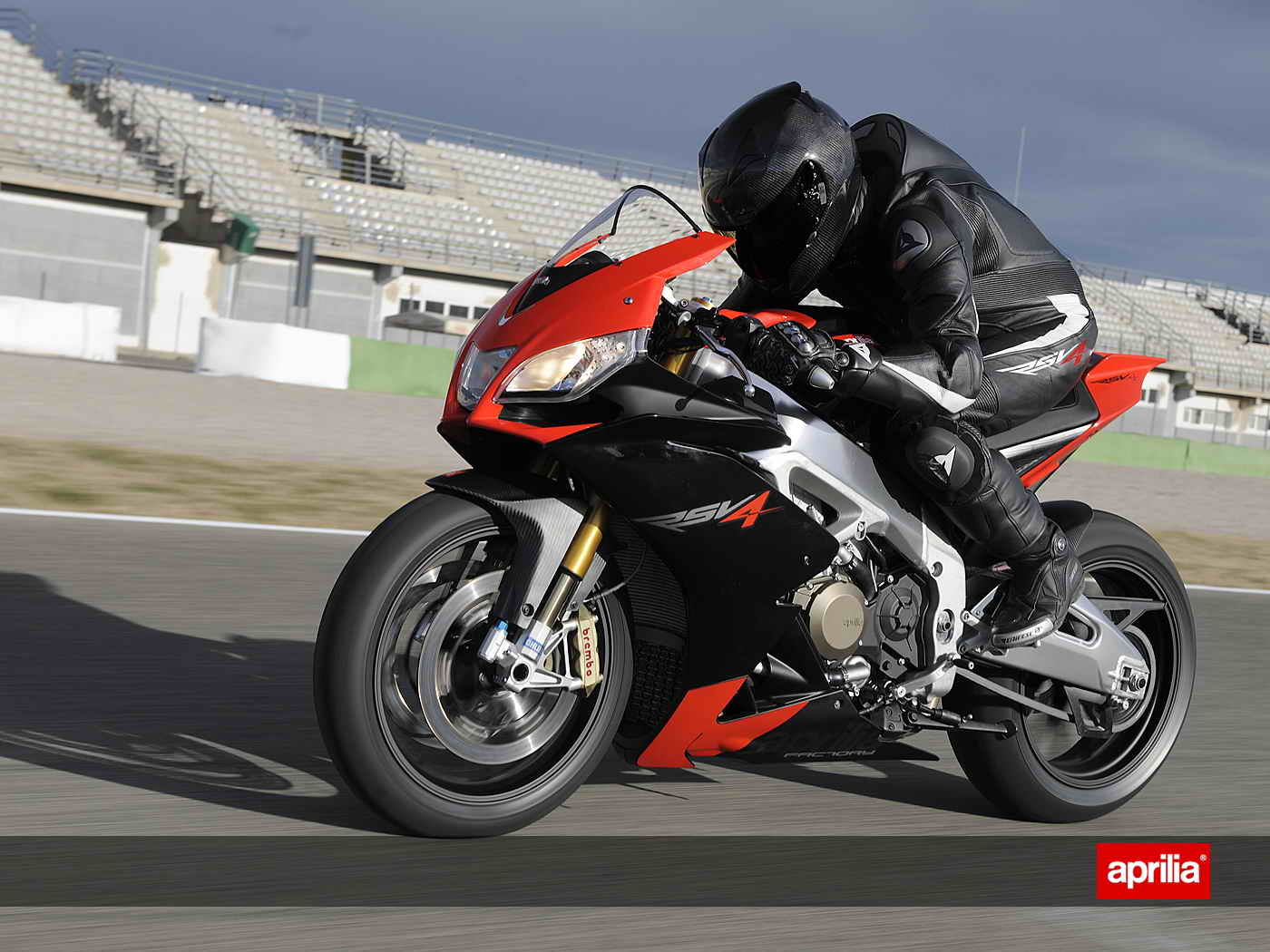Otomotive Modification Aprilia Rsv4 R Specifications And Reviews All New Cbr 150r Victory Black Red Jepara Motorcycles