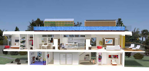 house designs: sustainable house plans