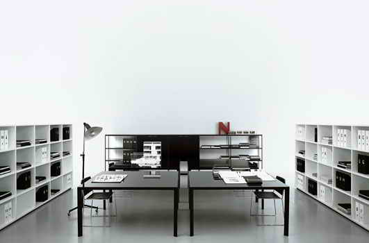 Modern Minimalist Home Furniture