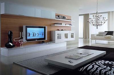 Contemporary Furniture Plans on Modern Minimalist Furniture For Minimalist Home Design