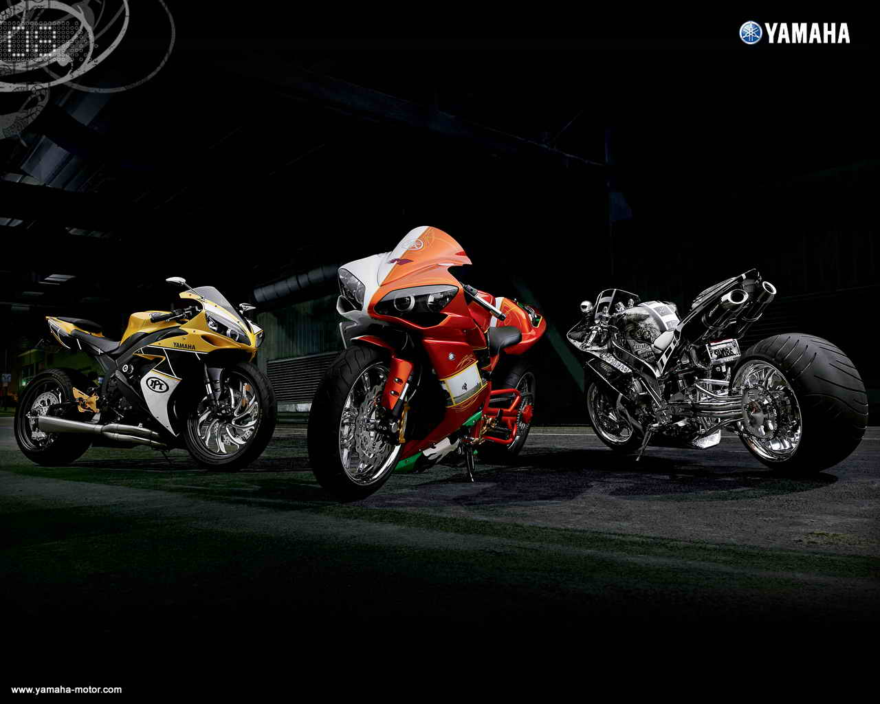 Motorcycle Modifications June 2010 All New Cbr 150r Racing Red Banyumas 3 Motorsport Yamaha R1 Custom